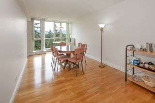 """Photo 9: 1501 5775 HAMPTON Place in Vancouver: University VW Condo for sale in """"THE CHATHAM"""" (Vancouver West)  : MLS®# R2182010"""