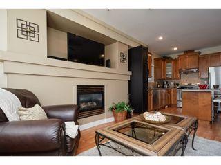 "Photo 6: 16628 60 Avenue in Surrey: Cloverdale BC Condo for sale in ""Concerto"" (Cloverdale)  : MLS®# R2344947"