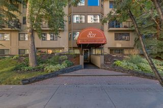 Photo 26: 27 821 3 Avenue SW in Calgary: Eau Claire Apartment for sale : MLS®# A1031280