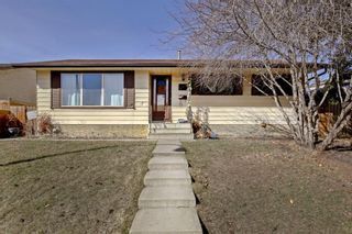 Main Photo: 243 Penswood Way SE in Calgary: Penbrooke Meadows Detached for sale : MLS®# A1089972