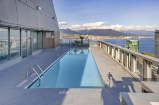 """Photo 23: 3102 1189 MELVILLE Street in Vancouver: Coal Harbour Condo for sale in """"THE MELVILLE"""" (Vancouver West)  : MLS®# R2457836"""