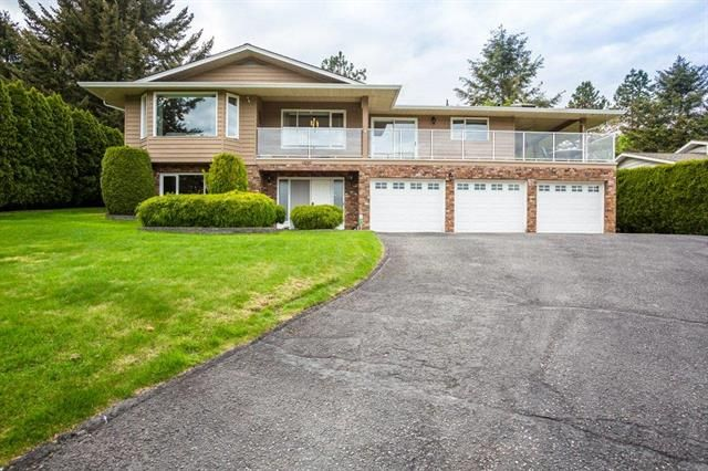 Main Photo: 11090 Eva Road in Lake Country: House for sale : MLS®# 10204890