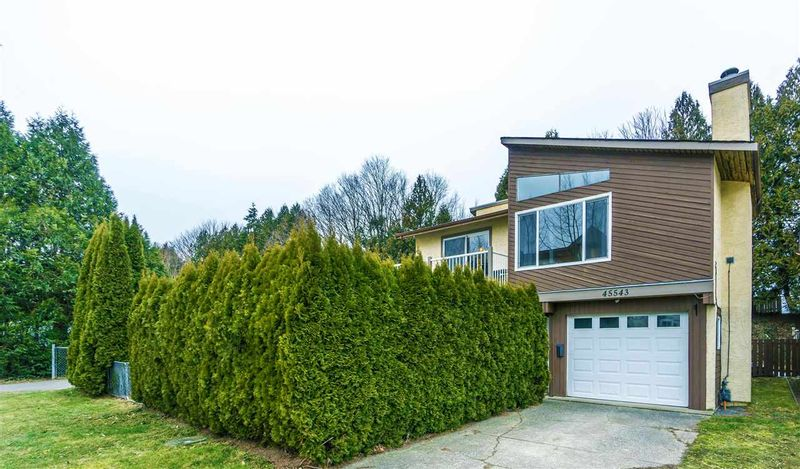 FEATURED LISTING: 45543 MCINTOSH Drive Chilliwack