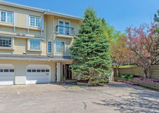 Photo 1: 180 3335 42 Street NW in Calgary: Varsity House for sale : MLS®# C4185704