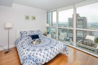 "Photo 9: 1402 907 BEACH Avenue in Vancouver: Yaletown Condo for sale in ""Coral Court on Beach Avenue"" (Vancouver West)  : MLS®# R2196740"