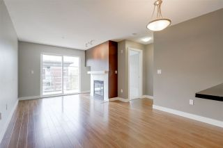 "Photo 7: 409 3260 ST JOHNS Street in Port Moody: Port Moody Centre Condo for sale in ""THE SQUARE"" : MLS®# R2298360"