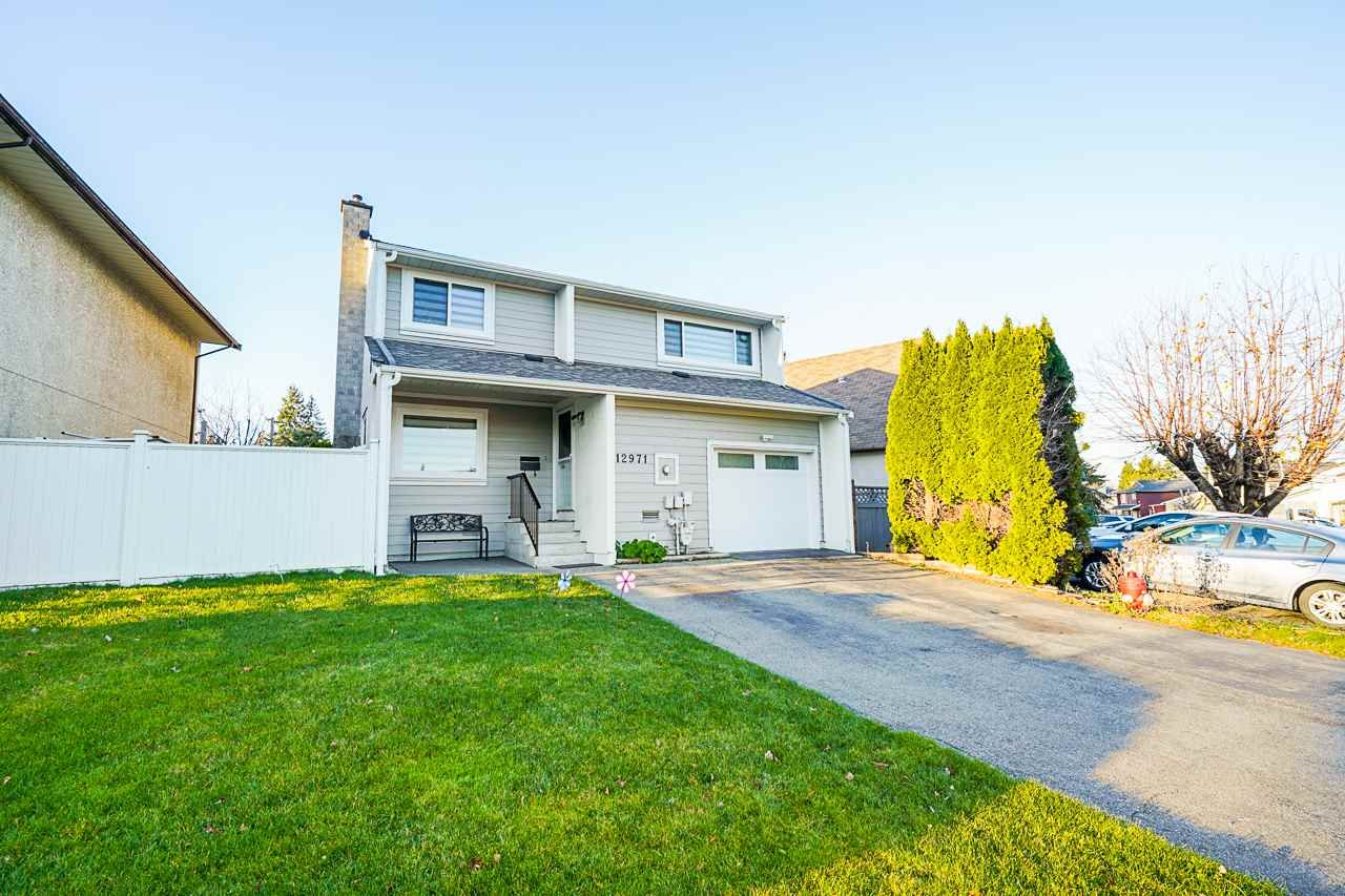 Main Photo: 12971 72A Avenue in Surrey: West Newton House for sale : MLS®# R2559210