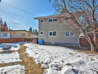 Photo 11: 1388 NORTHMOUNT Drive NW in CALGARY: Brentwood_Calg Residential Detached Single Family for sale (Calgary)  : MLS®# C3579051