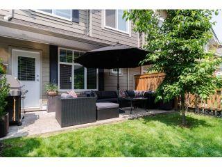 Photo 19: # 21 3009 156TH ST in Surrey: Grandview Surrey Condo for sale (South Surrey White Rock)  : MLS®# F1446519