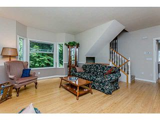 Photo 11: # 18 2951 PANORAMA DR in Coquitlam: Westwood Plateau Condo for sale : MLS®# V1138879
