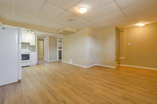 Photo 26: 10320 152 Street in Edmonton: Zone 21 House Half Duplex for sale : MLS®# E4231889