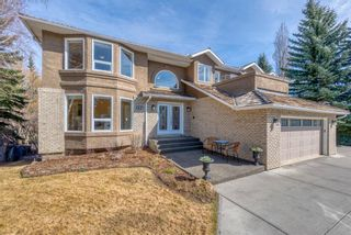 Photo 4: 334 Pumpridge Place SW in Calgary: Pump Hill Detached for sale : MLS®# A1094863