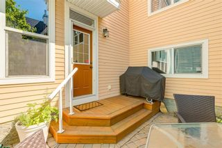 Photo 35: 230 SOMME Avenue SW in Calgary: Garrison Woods Row/Townhouse for sale : MLS®# C4261116