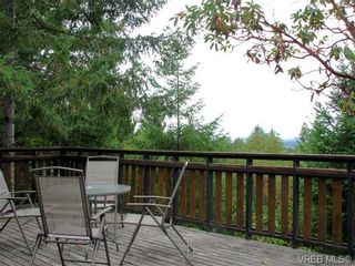 Photo 2: 140 Ensilwood Rd in SALT SPRING ISLAND: GI Salt Spring House for sale (Gulf Islands)  : MLS®# 664457