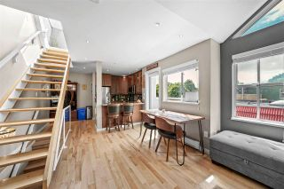 Photo 12: 2568 W 4TH Avenue in Vancouver: Kitsilano Townhouse for sale (Vancouver West)  : MLS®# R2590341