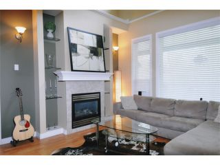 """Photo 6: 11590 238A Street in Maple Ridge: Cottonwood MR House for sale in """"THE MEADOWS AT CREEKSIDE"""" : MLS®# V886773"""