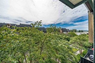"""Photo 25: 26 1561 BOOTH Avenue in Coquitlam: Maillardville Townhouse for sale in """"LE COURCELLES"""" : MLS®# R2588727"""
