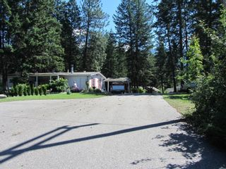 Photo 2: Mobile Home Park - North Okanagan: Commercial for sale