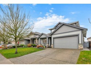 """Photo 2: 7148 196A Street in Langley: Willoughby Heights House for sale in """"ROUTLEY"""" : MLS®# R2528123"""