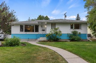 Main Photo: 21 Cadogan Road NW in Calgary: Cambrian Heights Detached for sale : MLS®# A1138716