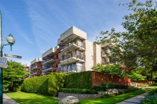 Photo 18: 208 2142 CAROLINA Street in Vancouver: Mount Pleasant VE Condo for sale (Vancouver East)  : MLS®# R2377219