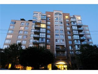 """Photo 2: 705 2288 PINE Street in Vancouver: Fairview VW Condo for sale in """"THE FAIRVIEW"""" (Vancouver West)  : MLS®# V852538"""