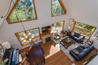 Photo 14: 3327 ATKINSON Lane in Abbotsford: Sumas Mountain House for sale : MLS®# R2384551