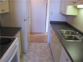 """Photo 6: 1105 740 HAMILTON Street in New Westminster: Uptown NW Condo for sale in """"THE STATESMAN"""" : MLS®# V894994"""