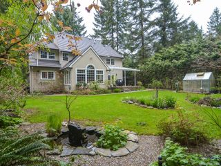 Photo 11: 2407 DESMARAIS PLACE in COURTENAY: CV Courtenay North House for sale (Comox Valley)  : MLS®# 757896