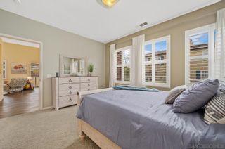 Photo 13: TORREY HIGHLANDS Townhouse for sale : 1 bedrooms : 7790 Via Belfiore #1 in San Diego