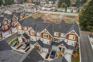 "Photo 15: 18 2150 SALISBURY Avenue in Port Coquitlam: Glenwood PQ Townhouse for sale in ""Salisbury Walk"" : MLS®# R2228302"