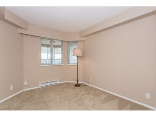 """Photo 13: 1405 3170 GLADWIN Road in Abbotsford: Central Abbotsford Condo for sale in """"Regency Tower"""" : MLS®# R2318450"""