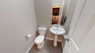 Photo 13: 21 RIVER HEIGHTS Link: Cochrane Row/Townhouse for sale : MLS®# C4286639