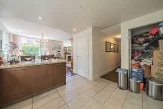 Photo 11: 107 6018 IONA Drive in Vancouver: University VW Townhouse for sale (Vancouver West)  : MLS®# R2570516