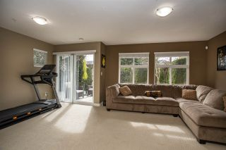 """Photo 31: 15 20449 66 Avenue in Langley: Willoughby Heights Townhouse for sale in """"Nature's Landing"""" : MLS®# R2547952"""