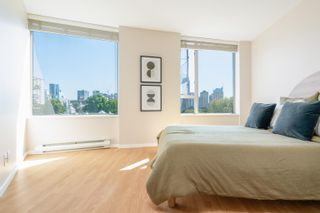 """Photo 19: 903 1277 NELSON Street in Vancouver: West End VW Condo for sale in """"THE JETSON"""" (Vancouver West)  : MLS®# R2615495"""