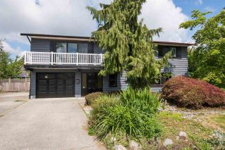 Photo 1: 5275 DIXON Place in Delta: Hawthorne House for sale (Ladner)  : MLS®# R2591080
