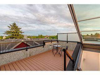 """Photo 19: 39 E 13TH Avenue in Vancouver: Mount Pleasant VE Townhouse for sale in """"Main St Area"""" (Vancouver East)  : MLS®# V1071218"""