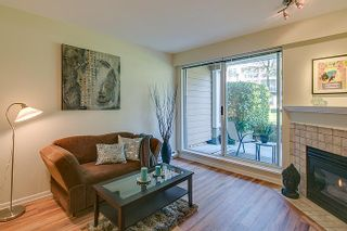 """Photo 8: # 206 3629 DEERCREST DR in North Vancouver: Roche Point Condo for sale in """"RavenWoods"""" : MLS®# V998599"""