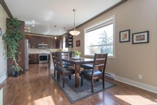 Photo 6: 164 LeVista Pl in : VR View Royal House for sale (View Royal)  : MLS®# 873610
