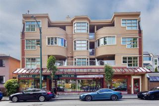 Main Photo: 304 6237 WEST Boulevard in Vancouver: Kerrisdale Condo for sale (Vancouver West)  : MLS®# R2560333
