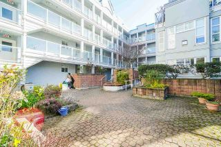 """Photo 27: 105 8728 SW MARINE Drive in Vancouver: Marpole Condo for sale in """"RIVERVIEW COURT"""" (Vancouver West)  : MLS®# R2582208"""
