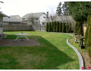 Photo 3: 15427 92A Avenue in Surrey: Fleetwood Tynehead House for sale : MLS®# F2818139