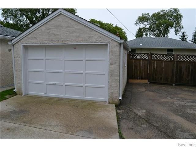 Photo 18: Photos: 1267 Corydon Avenue in WINNIPEG: Manitoba Other Residential for sale : MLS®# 1524458