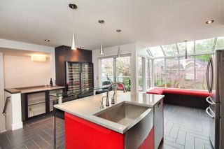 Photo 3: 8481 Quayside Court in Vancouver: Fraserview VE Townhouse  (Vancouver East)  : MLS®# R2057386