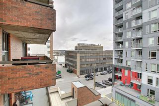 Photo 21: 504 1240 12 Avenue SW in Calgary: Beltline Apartment for sale : MLS®# A1093154