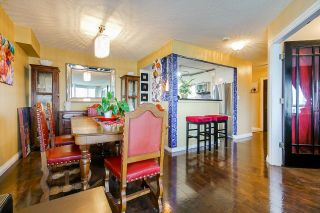 """Photo 13: 606 1135 QUAYSIDE Drive in New Westminster: Quay Condo for sale in """"Anchor Pointe"""" : MLS®# R2619556"""