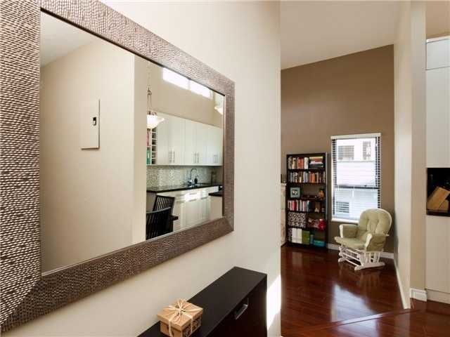 """Photo 7: Photos: # PH5 1435 NELSON ST in Vancouver: West End VW Condo for sale in """"WESTPORT"""" (Vancouver West)  : MLS®# V943103"""