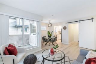 """Photo 7: 201 1883 E 10TH Avenue in Vancouver: Grandview Woodland Condo for sale in """"Royal Victoria"""" (Vancouver East)  : MLS®# R2541717"""
