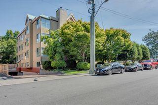 Photo 28: 203 1190 View St in Victoria: Vi Downtown Condo for sale : MLS®# 845109